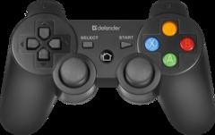 Геймпад Defender Crusher Bluetooth