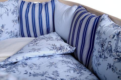 Комплект в кроватку Nastella Edem 17 предметов