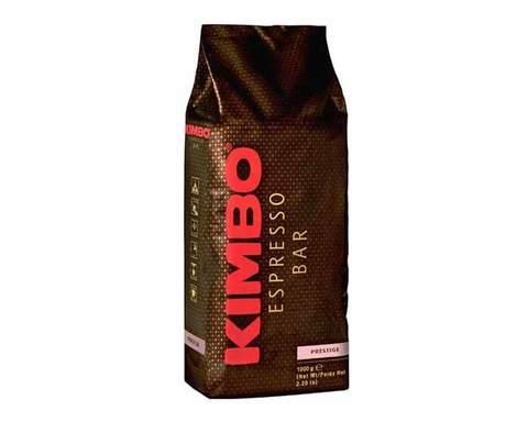 купить Кофе в зернах Kimbo Espresso Bar Prestige, 1 кг