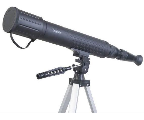 Зрительная труба Veber 20-60 60 на штативе