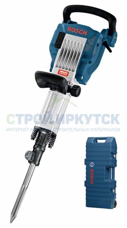 Отбойные молотки Бетонолом Bosch GSH 16-30 (0611335100) 97e8241c264e5c03bb918d3946699560