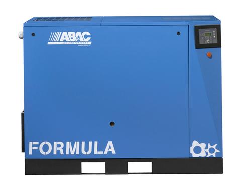 Винтовой компрессор Abac FORMULA.E 15/55 (13 бар)