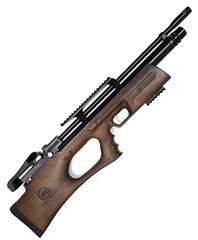 Puncher. Breaker.3 к.4,5мм орех (пневматическая PCP винтовка)
