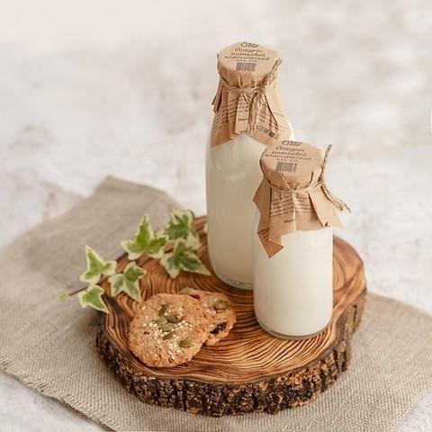 Йогурт питьевой классический 3,2% 250 мл