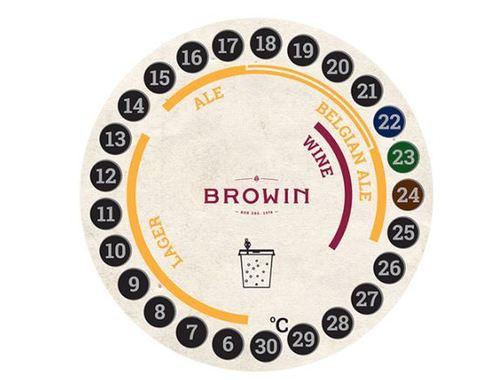 Biowin термометр жидкокристаллический