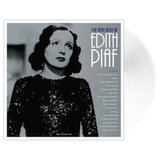 Edith Piaf / The Very Best Of (Clear Vinyl)(LP)