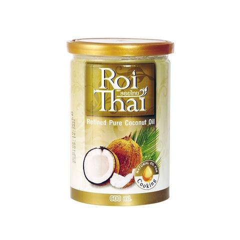 Кокосовое масло  ROI THAI рафинированное