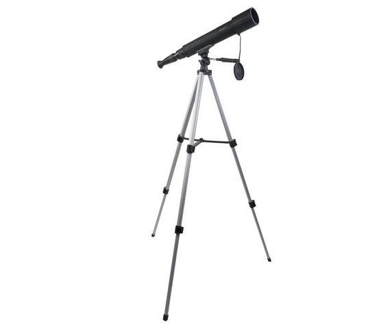 Высокий штатив трубя Veber 20-60x60