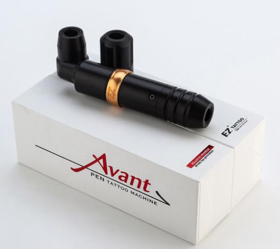 Роторная машинка для тату и перманента EZ Avant Pen