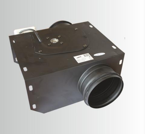 Вентилятор центробежный Stels100