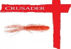 Мягкая приманка Crusader No.01 80мм, цв.053, 10шт.