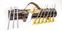 Шашлычный набор «Шашлычный-2», фото 5