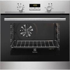 Встраиваемый духовой шкаф Electrolux OPEB 4300 X