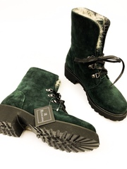 E261-16M Ботинки