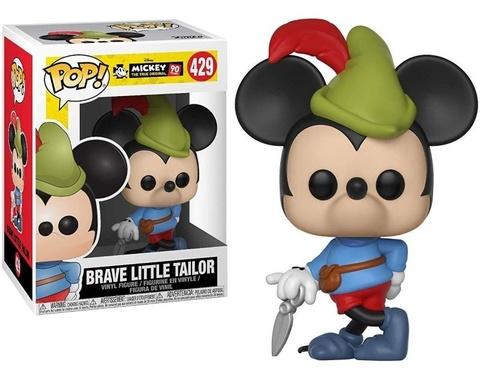 Brave Little Tailor Mickey Mouse Funko Pop! || Микки Храбрый Портняжка