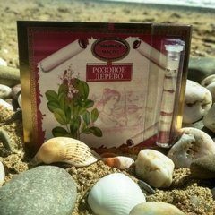Эфирное масло «Розового дерева»™Царство Ароматов