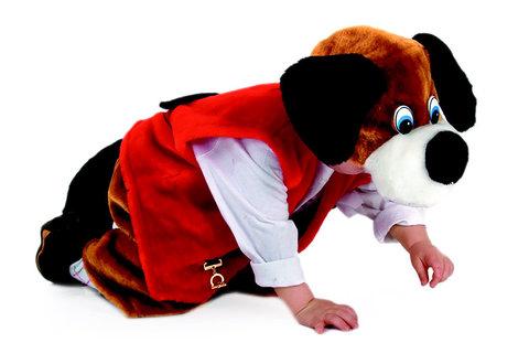 Купить костюм Собачки Чапы для ребенка - Магазин