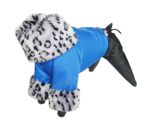 Elite куртка с меховой подкладкой