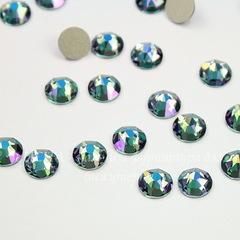 2088 Стразы Сваровски холодной фиксации Crystal Paradise Shine ss 12 (3,0-3,2 мм), 10 штук