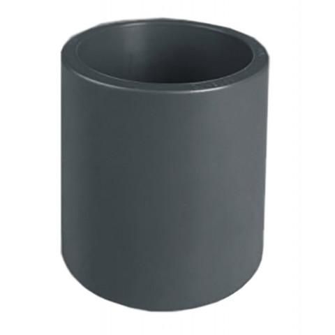 Муфта ПВХ 1,0 МПа диаметр 125 PoolKing
