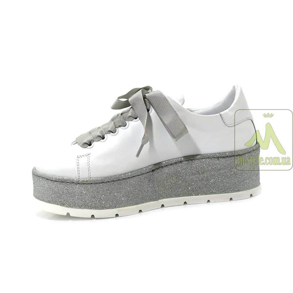 Туфли, криперы Alpino