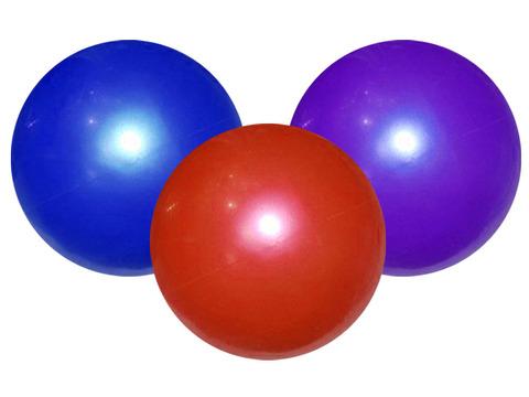Мячик игровой. Диаметр 25 см: 25СМ-1