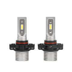 Комплект светодиодных ламп PSX24W PS19W, 13W, 1500Lm, 2 шт