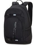 Картинка рюкзак для скейтборда Dakine grom 13l Black -