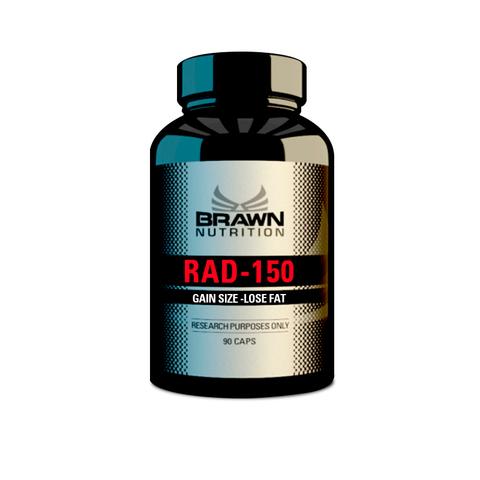 Brawn Nutrition RAD-150 www.sportifarm.ru