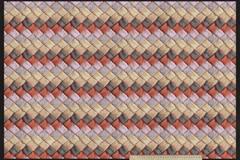 Вязанка с красным