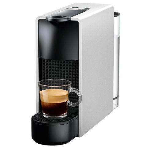 Кофемашина Nespresso C30 Essenza Mini silver