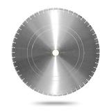 Алмазный сегментный диск Messer PC/L. Диаметр 800 мм