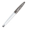 Waterman Carene - Contemporary White ST, ручка-роллер, F, BL