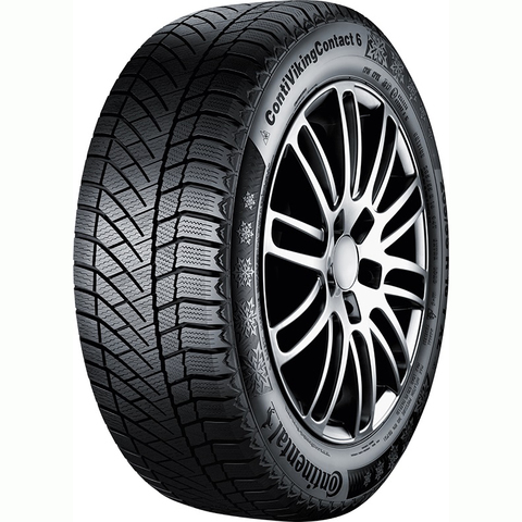 Continental Conti Viking Contact 6 R17 215/55 98T