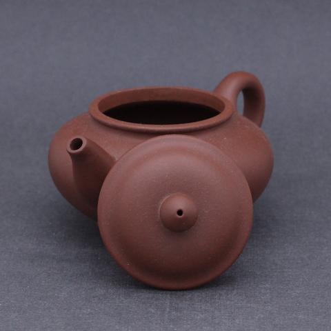 Чайник из исинской глины, 200мл, 131091
