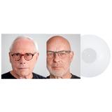 Soundtrack / Brian Eno: Rams (Coloured Vinyl)(LP)