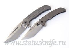 Нож Rassenti Satori/CKF Satori Super Set