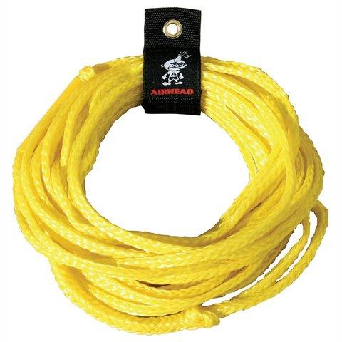Фал для буксировки AirHead Tube Tow Rope, 1 секция / 1 человек