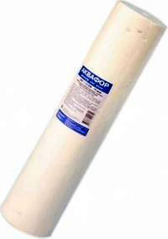 Элемент фильтрующий ЭФГ (63/250 – 10 мкм для холодной воды)
