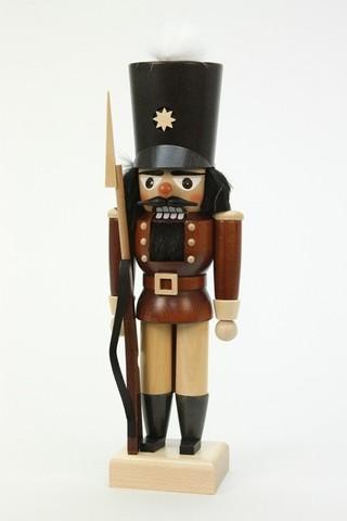 Деревянный щелкунчик «Маленький солдат» пр-во Германия