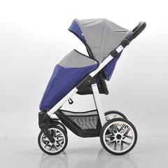 Прогулочная детская коляска Legacy Rider
