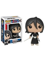Funko Pop Animation 60 Shohen Jump Bleach Rukia