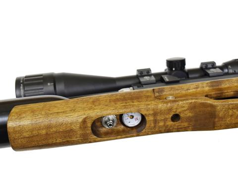 Jæger SP Карабин с колбой 6,35 мм (прямоток, ствол Lothar Walther 470 мм.) 116S/LW/B