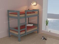 Кровать двухъярусная Эльбрус