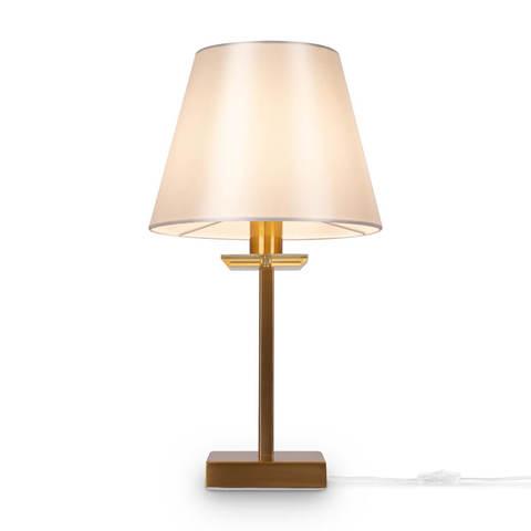 Настольная лампа New Series 006 FR1006TL-01G. ТМ Maytoni