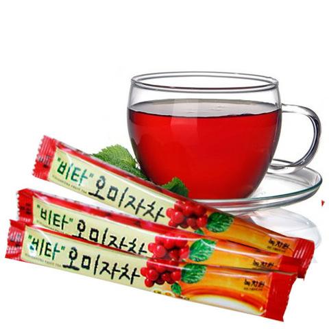 Тонизирующий чай с китайским лимонником