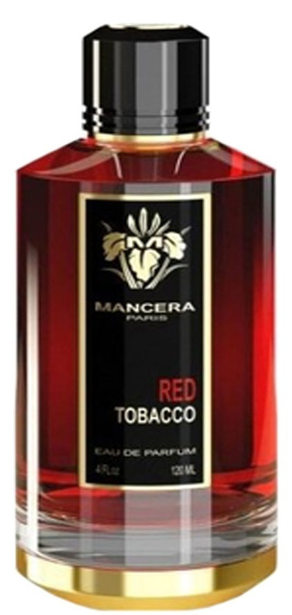 Mancera Red Tobacco EDP