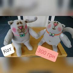 Авторские игрушки