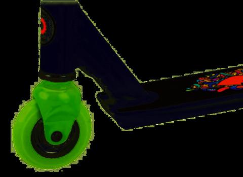 Трюковый самокат Beast V3