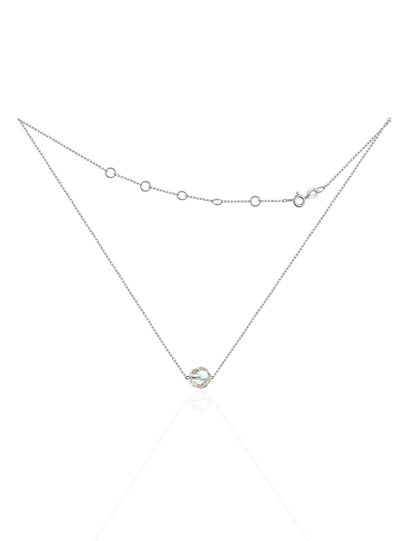 Чокер с премиум-кристаллом
